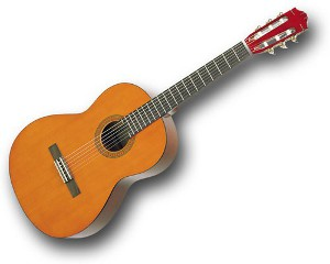 The Classical Guitar